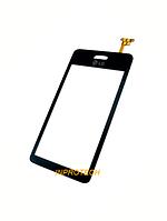 Сенсор (тачскрин) LG GD510 Black Orig