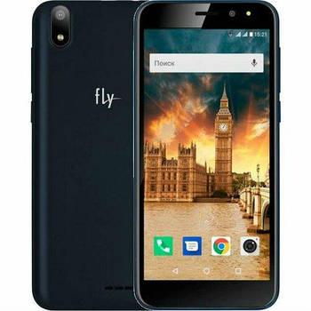 FLY Life Compact 1/8GB Dark Blue Grade C