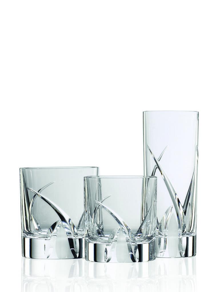Набор стаканов для сока Grosseto