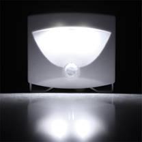 Лед светильник с датчиком движения на батарейках  MIGHTY LIGHT, фото 2