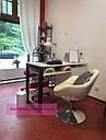 Маникюрный столик с вытяжкой Turbo Teri, УФ-лампой и ящиком Карго, фото 3