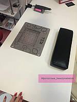 Маникюрный столик с вытяжкой Turbo Teri, УФ-лампой и ящиком Карго 4