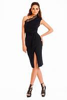Вечернее элегантное, стильное  платье 110