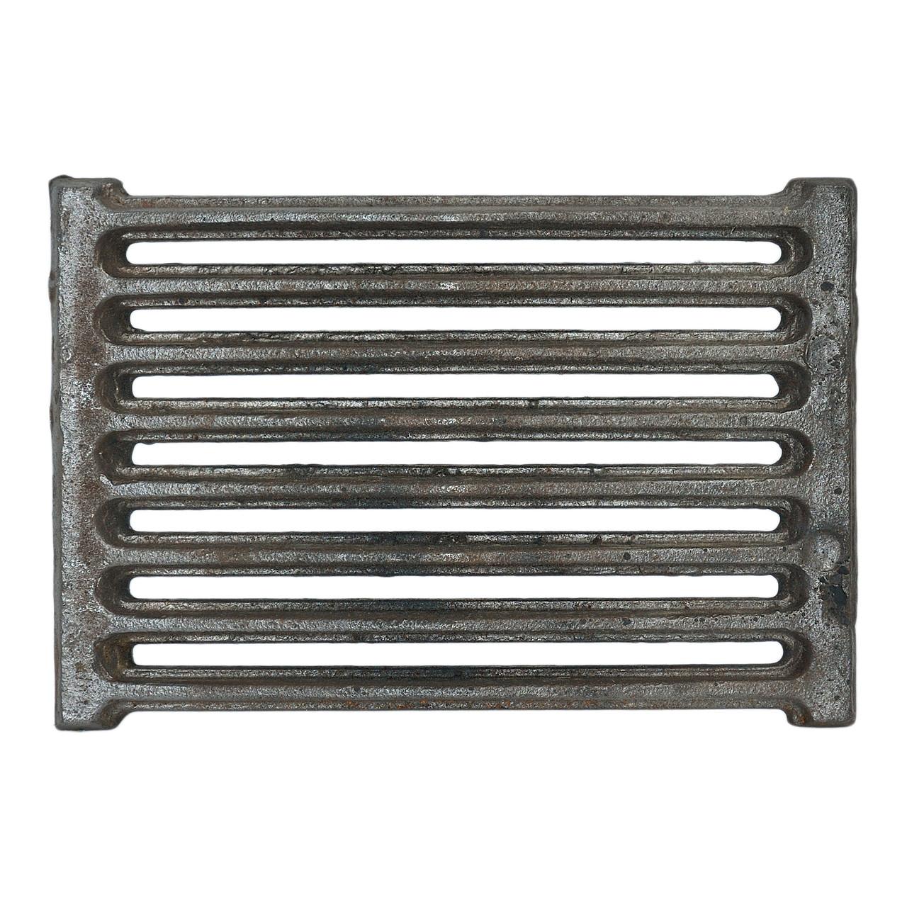 Решетка чугунная  (кокель) 300х200