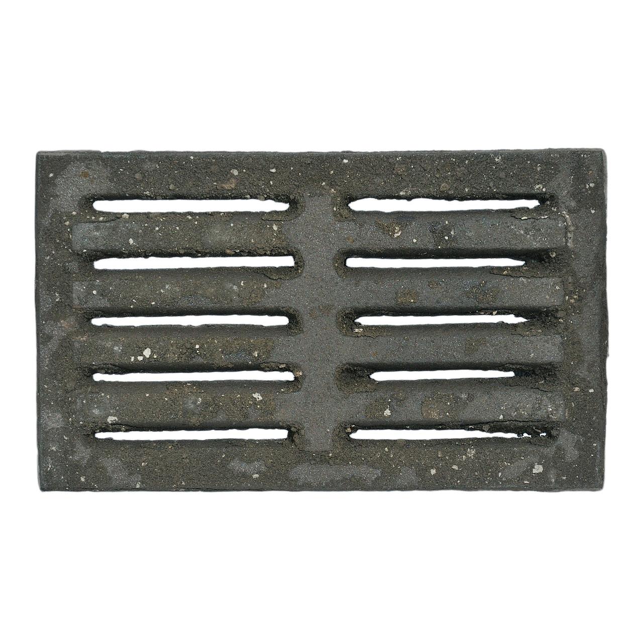 Решітка чавунна для печі (З-2) Р-3 280х165