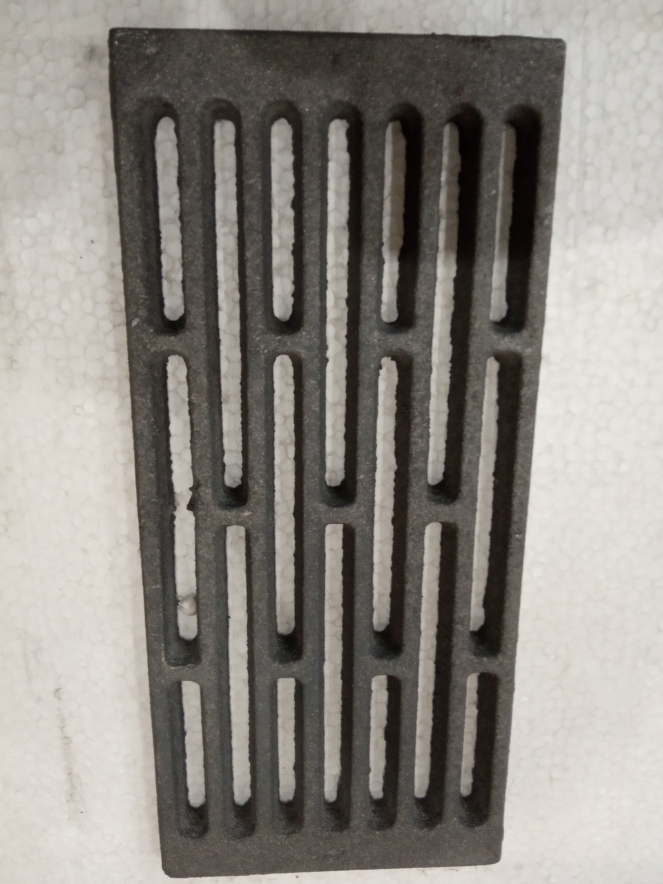Решетка (М) (110) 415х190 (6,7кг)