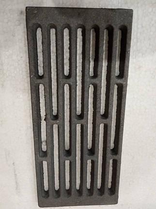 Решетка (М) (110) 415х190 (6,7кг), фото 2