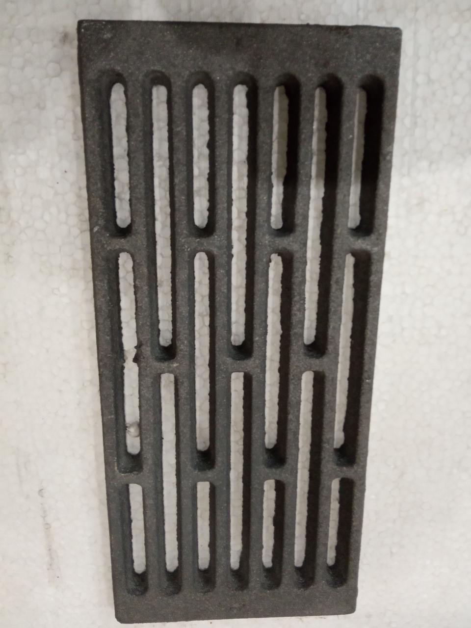 Решетка (М) 465х190мм (8,9кг)