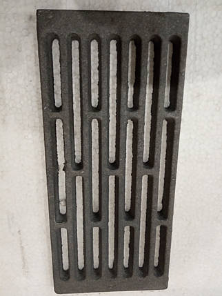 Решетка (М) 465х190мм (8,9кг), фото 2