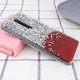 TPU чехол Galaxy Glitter для Xiaomi Redmi K20 / K20 Pro / Mi9T / Mi9T Pro, фото 2