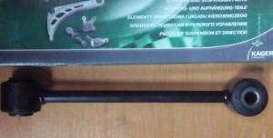 Стойка стабилизатора переднего KAGER K80861K