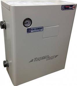 Газовый котел ТермоБар одноконтурный бездымоходный КС-ГС-12,5ДS