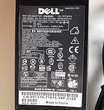 Блок Питания DELL 19.5v 4.62a 90W штекер 7.4 на 5.0 (ОРИГИНАЛ) Зарядка Адаптер для Ноутбука, фото 6