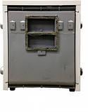 Газовый котел ТермоБар одноконтурный бездымоходный КС-ГС-16ДS, фото 2