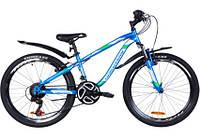 Велосипед RET-DIS-24-043 рама 14