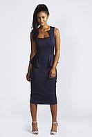Строгое платье, фото 1