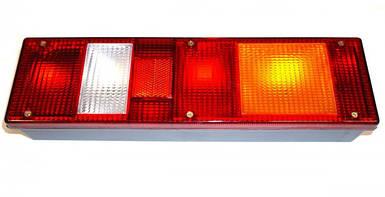 Оптика автомобильная, блок фары, фонари задние