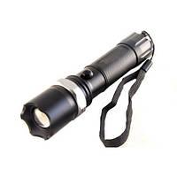 Тактический фонарик POLICE BL-3826-T6 50000W