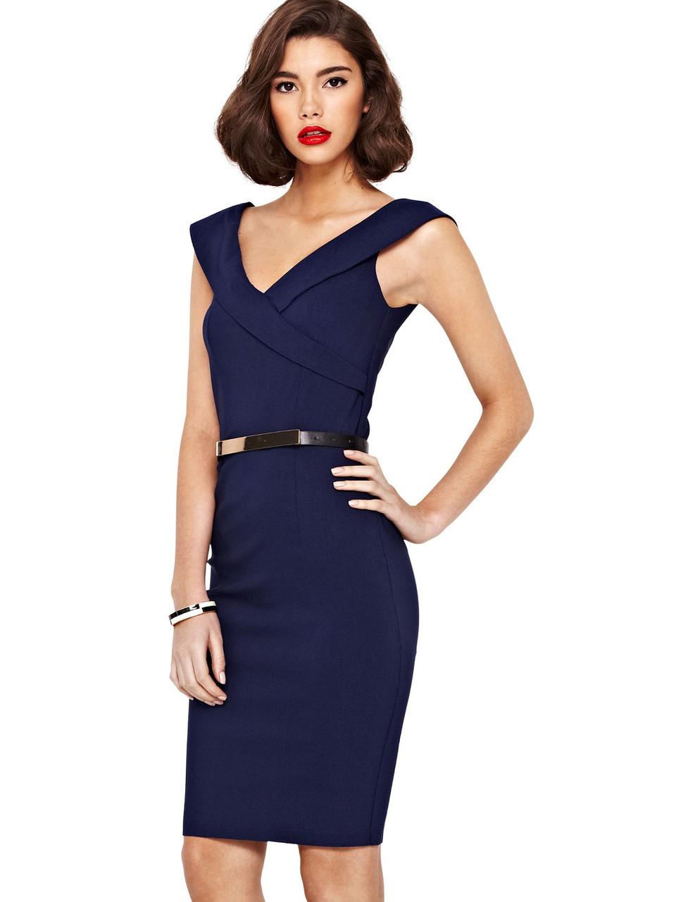Элегантное платье от производителя Lusien