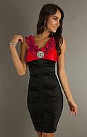 Ошеломляющее платье от Lusien, фото 1