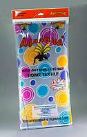 Чохол для прасувальної дошки тканинний антипригарний 140х50 см Туреччина OST-1366