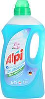 """Гель-концентрат для белых вещей """"ALPI"""" 1,5л., фото 1"""