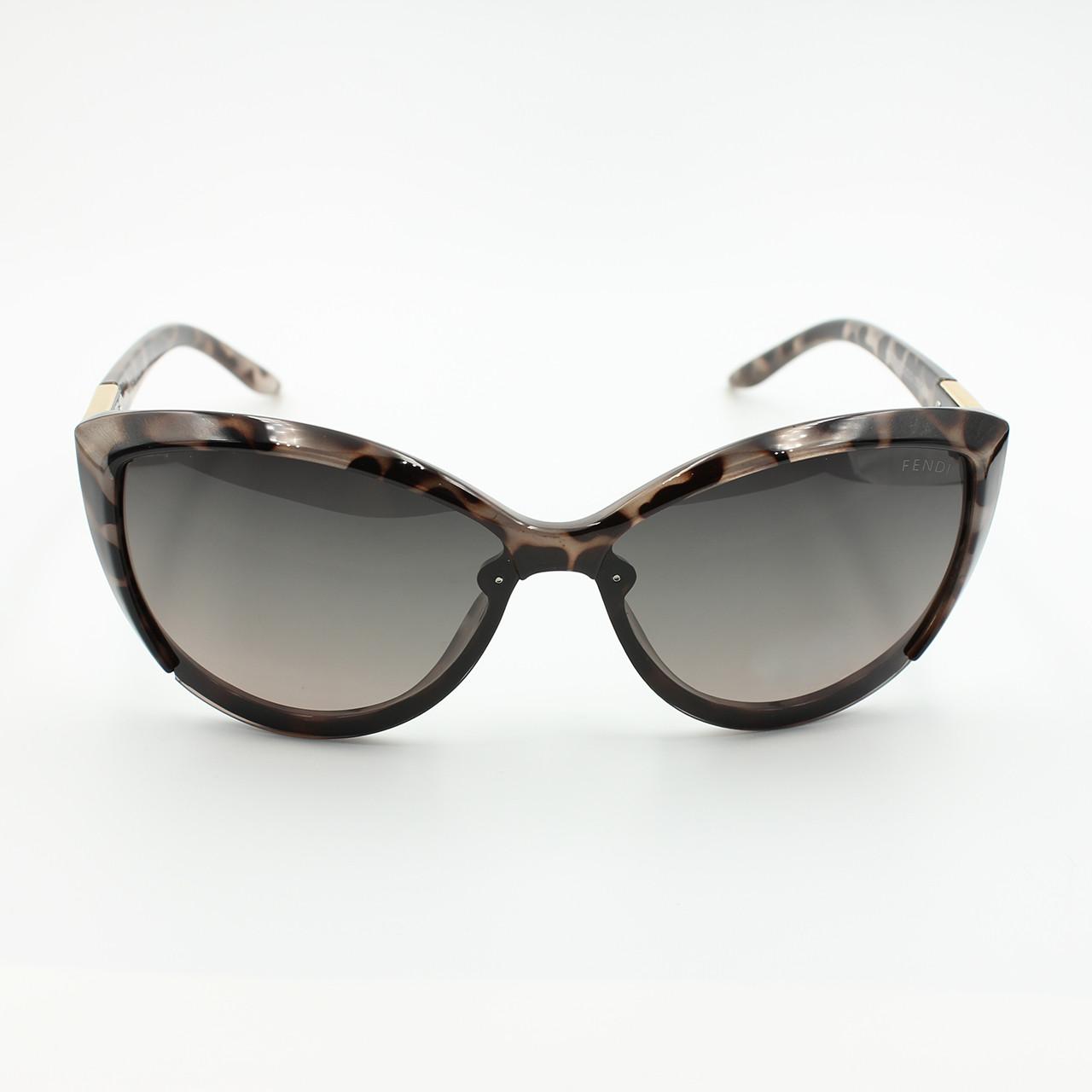 Очки с поляризацией cолнцезащитные коричневые