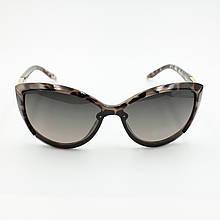 Очки с поляризацией cолнцезащитные коричневые Fendi