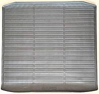 ОРИГИНАЛЬНЫЙ резиновый коврик ковер багажника для Шкода Рапид Skoda Rapid SkodaMag 5JA061190