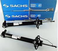 Амортизатор задний Sachs (Оригинал) Audi A4, Ауди А4 B5/Б5 #280560