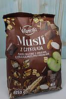 Мюслі Vitanella z Chekolada 350 г Польща