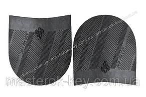 Набойки формованные MICHELIN Франция XA001 CITY размер 45-47 цвет черный
