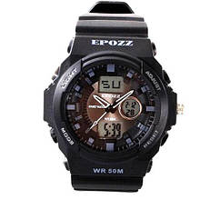 Мужские EPOZZ (S-Shock) спортивные часы