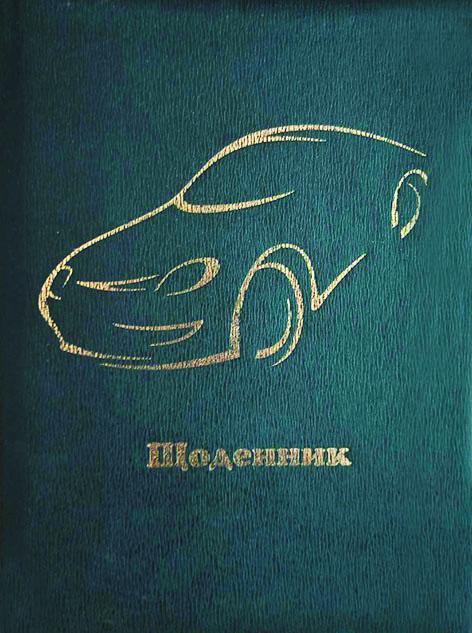 Щоденник - подушка В5, 48 арк.