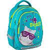"Рюкзак шкільний полукаркасный Education ""Rachael Hale"", Кайт (R20-700M)"