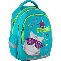 """Рюкзак шкільний полукаркасный Education """"Rachael Hale"""", Кайт (R20-700M), фото 1"""