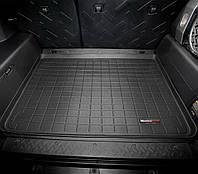 Резиновые коврики WeatherTech в багажник для авто Toyota FJ Cruiser 2011+