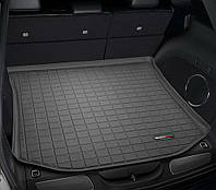 Резиновые коврики WeatherTech в багажник для авто Jeep Grand Cherokee 2016+