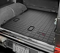 Резиновые коврики WeatherTech в багажник для авто Mercedes G-Class (W463/464) 2013+