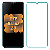 Защитное стекло для ZTE Blade 20 Smart 2020 (зте блейд 20 смарт)