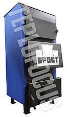 """Котел твердопаливний """"Брест Бастіон"""" 20 кВт. Безкоштовна доставка!, фото 3"""