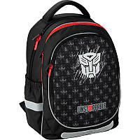 """Рюкзак шкільний полукаркасный Education """"Transformers"""", Кайт (TF20-700M), фото 1"""