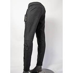 """Спортивные мужские штаны с вышивкой """"DIAS"""""""