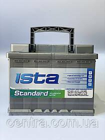 Аккумулятор 60Ah-12v ISTA Standard зал. (242х175х190), R, EN 540