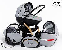 Детская универсальная коляска  2в1 Dada Paradiso Group Carmelo