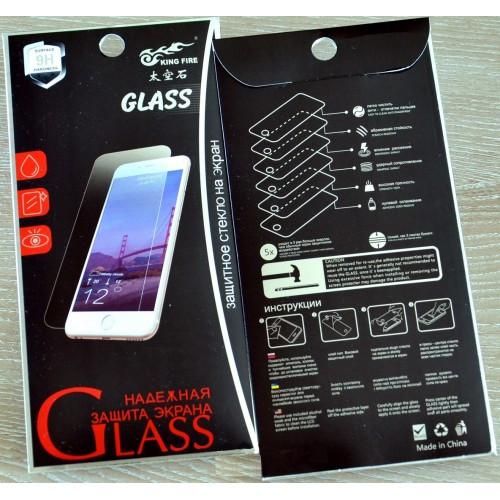 Защитное стекло для Xiaomi Mi Play 9H Прозрачный
