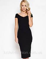 Вечернее платье -Маленькое черное платье от производителя