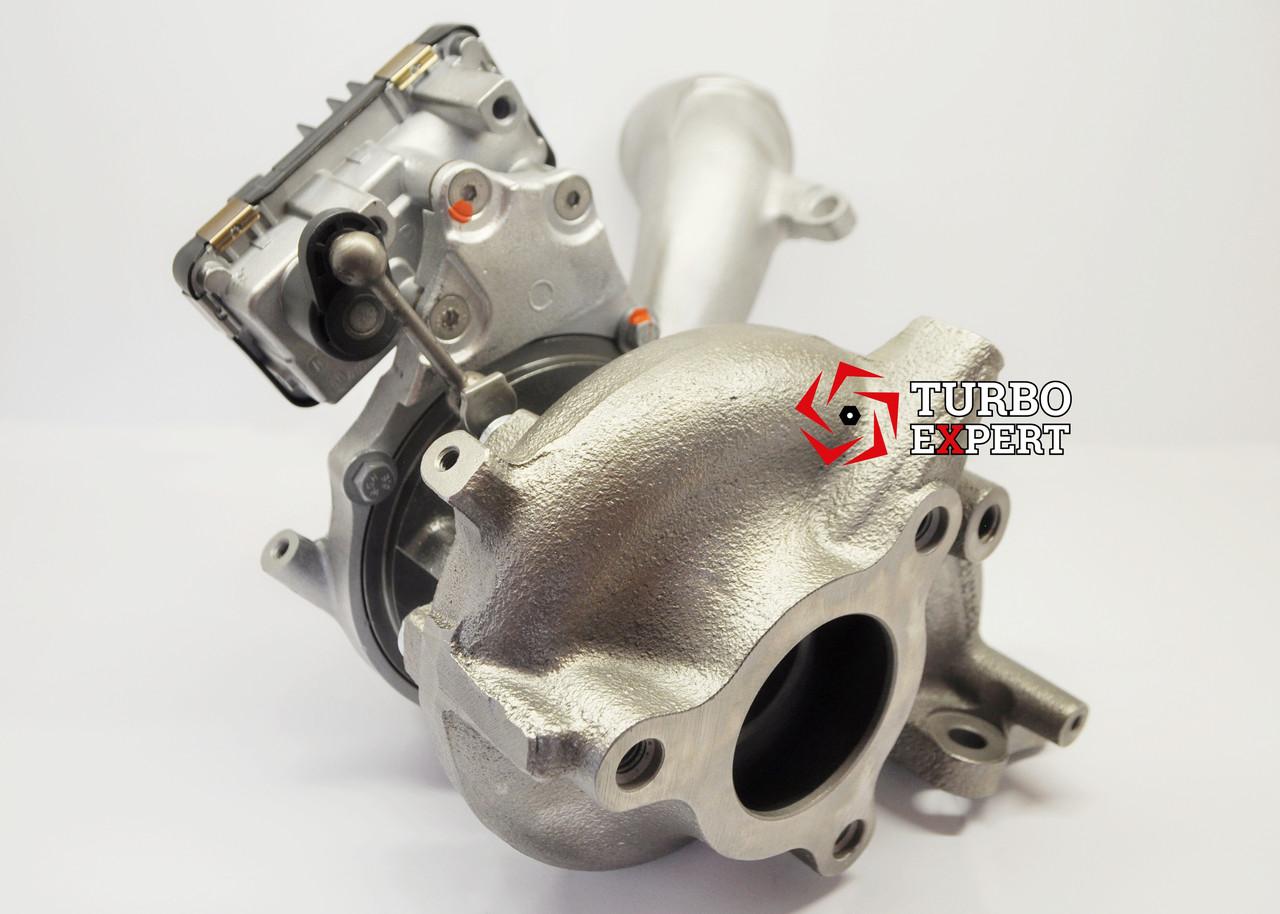 Турбина Nissan Pathfinder 2.5 DI190 HP, 53039700210, 53039880210, YD25DDTI, 14411-5X01B, 14411-5X01A, 2010+