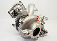 Турбина Nissan Pathfinder 2.5 DI190 HP, 53039700210, 53039880210, YD25DDTI, 14411-5X01B, 14411-5X01A, 2010+, фото 1