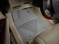 Ковры в салон Lexus RX350 2009-2012 год серый, к-т WeatherTech
